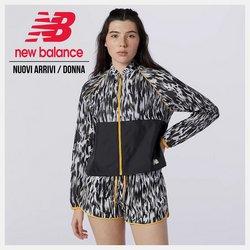 Offerte di Sport nella volantino di New Balance ( Scade oggi)