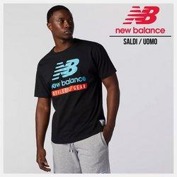 Offerte di Sport nella volantino di New Balance ( Per altri 27 giorni)