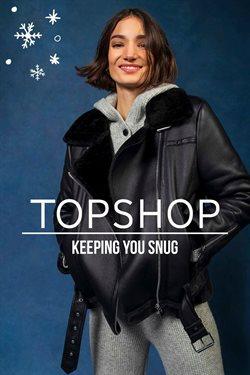 Catalogo TOPSHOP ( Per altri 27 giorni )