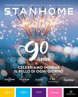 Offerte Tutto per la casa e Arredamento nella volantino di Stanhome a Padova ( Per altri 8 giorni )