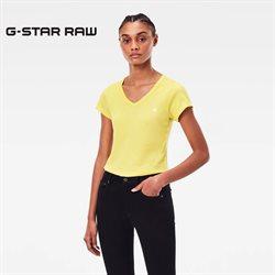 Catalogo G-Star ( Più di un mese )