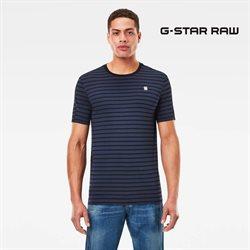 Offerte Abbigliamento, Scarpe e Accessori nella volantino di G-Star a Chioggia ( Più di un mese )