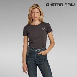 Offerte di G-Star nella volantino di G-Star ( Per altri 2 giorni)