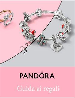 Offerte Grandi Firme nella volantino di Pandora a Cefalù ( Più di un mese )