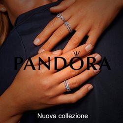 Offerte Grandi Firme nella volantino di Pandora a Catania ( Più di un mese )