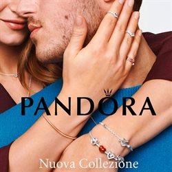 Offerte Grandi Firme nella volantino di Pandora a Bassano del Grappa ( Per altri 20 giorni )