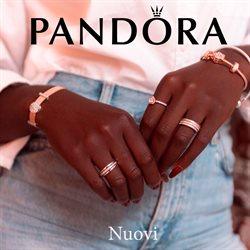 Offerte Grandi Firme nella volantino di Pandora a Bassano del Grappa ( Più di un mese )