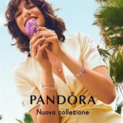 Offerte Grandi Firme nella volantino di Pandora a Reggio Calabria ( Per altri 21 giorni )