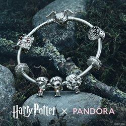 Catalogo Pandora ( Più di un mese)