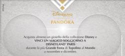Offerte di Pandora nella volantino di Venezia