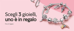 Coupon Pandora a Diamante ( Scade oggi )