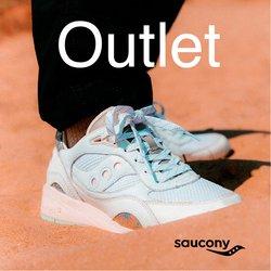 Offerte di Saucony nella volantino di Saucony ( Per altri 4 giorni)
