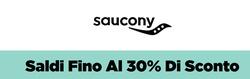 Coupon Saucony a Monza ( Per altri 4 giorni )