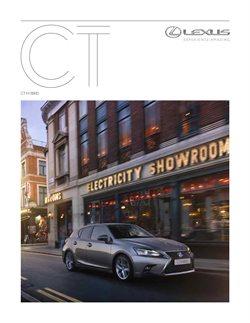 Catalogo Lexus ( Scaduto )