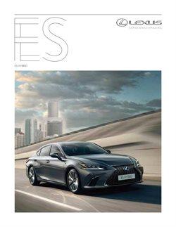 Catalogo Lexus a Treviso ( Più di un mese )