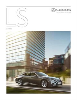 Catalogo Lexus a Ragusa ( Più di un mese )
