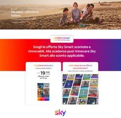 Catalogo Sky ( Per altri 13 giorni)