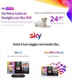 Catalogo Sky ( Per altri 23 giorni)