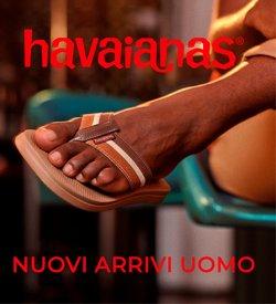 Offerte di Havaianas nella volantino di Havaianas ( Per altri 2 giorni)