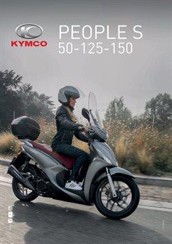 Catalogo Kymco a Catania ( Più di un mese )