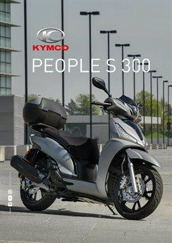 Catalogo Kymco a Ragusa ( Più di un mese )