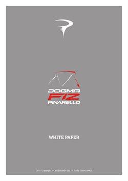 Catalogo Pinarello ( Scaduto )