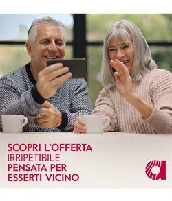 Catalogo Amplifon a Novara ( Scaduto )