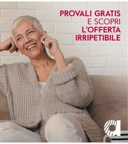 Catalogo Amplifon a Novara ( Per altri 5 giorni )