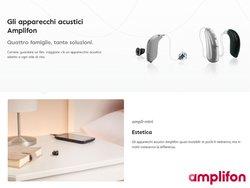 Offerte di Amplifon nella volantino di Amplifon ( Per altri 16 giorni)