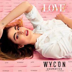 Offerte Profumeria e Bellezza nella volantino di Wycon a Trapani ( Per altri 15 giorni )