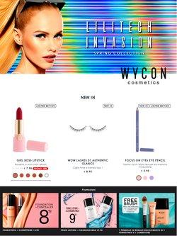 Catalogo Wycon ( Per altri 3 giorni )