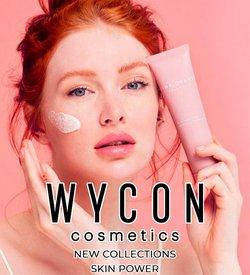 Catalogo Wycon ( Scade domani)