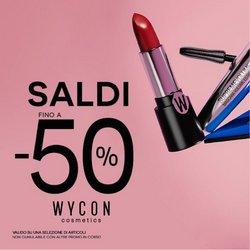 Catalogo Wycon ( Pubblicato ieri)