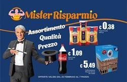Catalogo Mister Risparmio ( Scaduto )