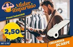 Catalogo Mister Risparmio ( Scade oggi)