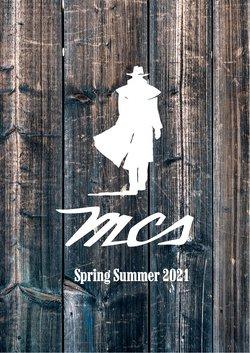 Offerte di MCS nella volantino di MCS ( Più di un mese)