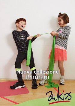 Catalogo Blukids a Milano ( Per altri 2 giorni )