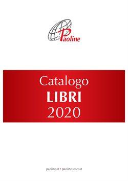 Catalogo Edizioni Paoline a Potenza ( Più di un mese )
