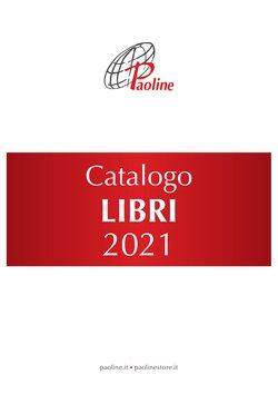 Offerte di Libreria e Cartoleria nella volantino di Edizioni Paoline ( Per altri 9 giorni)