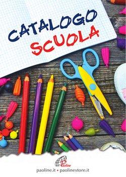 Offerte di Libreria e Cartoleria nella volantino di Edizioni Paoline ( Per altri 2 giorni)