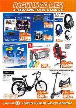 Offerte di PlayStation a Mallardo Expert