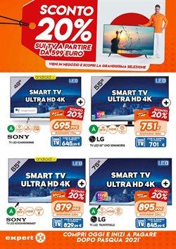 Offerte di Smart TV a Somma Expert