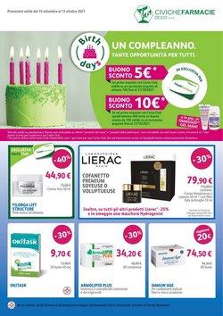 Catalogo Farmacia Comunale ( Per altri 21 giorni)