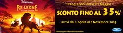 Offerte Viaggi nella volantino di Welcome travel a Imola
