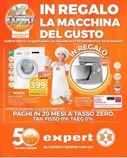 Offerte di Pistone Expert nella volantino di Palermo