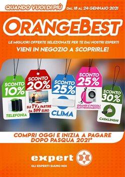 Catalogo Parente Expert a Napoli ( Scade domani )