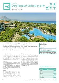 Offerte di Sicilia a Gattinoni Travel Network