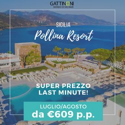 Catalogo Gattinoni Travel Network ( Per altri 11 giorni)