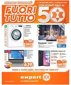 Offerte Elettronica e Informatica nella volantino di Domex Expert a Chioggia ( Scade oggi )