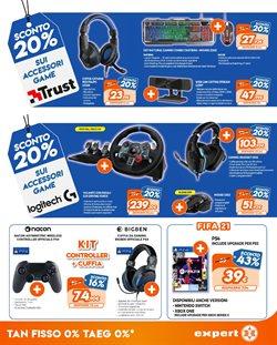Offerte di Console videogiochi a Domex Expert